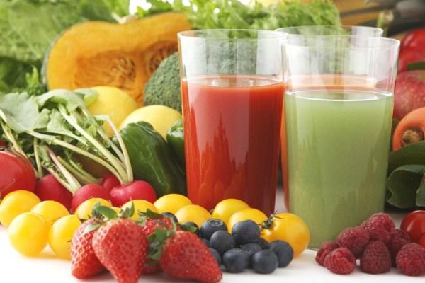 5 Resep Jus Untuk Diet Sehat Secara Alami